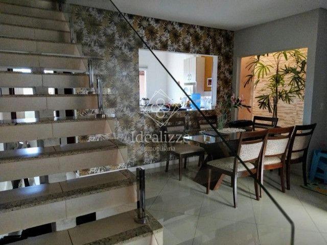 IMO.674 Casa para venda Jardim Belvedere- Volta Redonda, 3 quartos - Foto 6