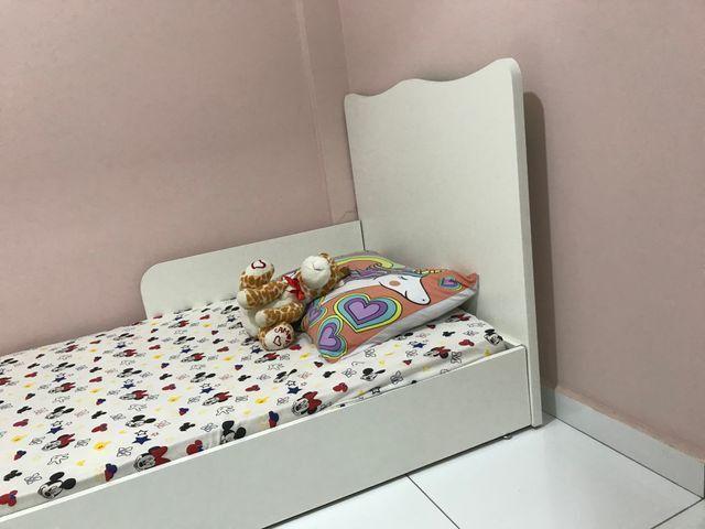Cama infantil, promoção - Foto 4
