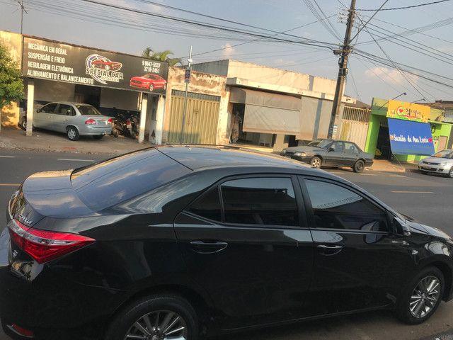 Corolla Xei automático modelo 2016 - Foto 4