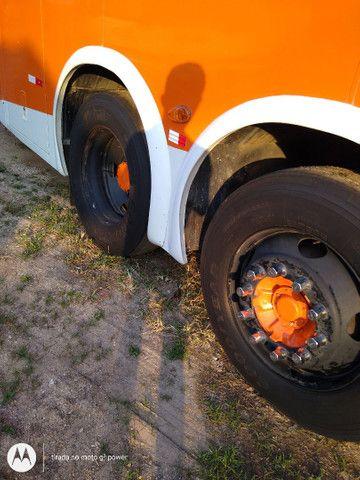 Vendo ônibus o400 - Foto 4