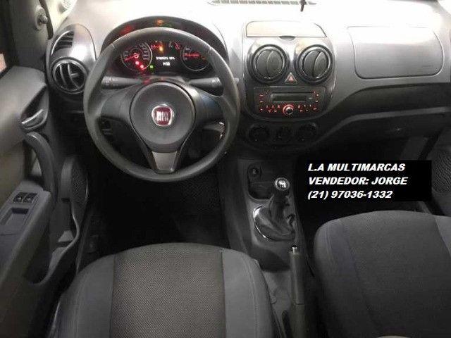 Fiat Palio essence 1.6 2013 _ entrada apartir 7.500 + 48x 520,00 fixas - Foto 8