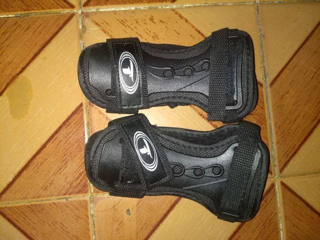 Kit protetor (patins) - Foto 2