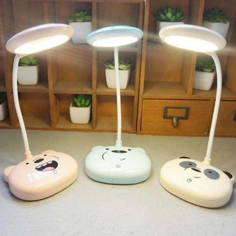 Luminária decorativa flexível (Brinde grátis)