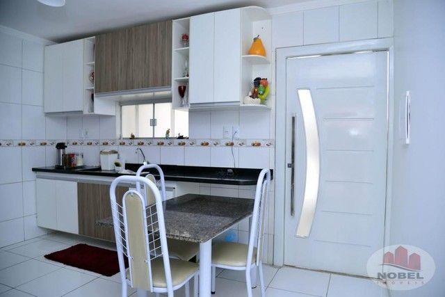 Casa em condomínio com 4/4 sendo 1 suite - Foto 10