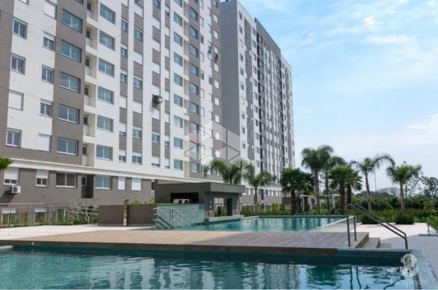 Apartamento à venda com 2 dormitórios em São sebastião, Porto alegre cod:9934080 - Foto 10