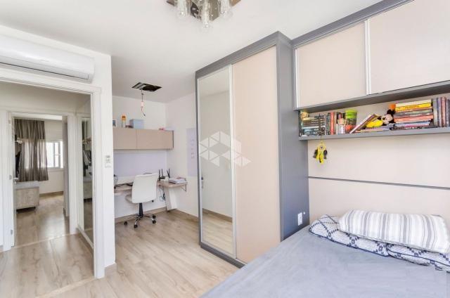 Casa de condomínio à venda com 3 dormitórios em Jardim carvalho, Porto alegre cod:9934108 - Foto 18