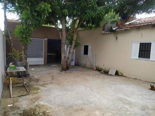Casa com 5 dormitórios à venda, 200 m² por R$ 370.000,00 - Sena Marques - Barra do Garças/ - Foto 5