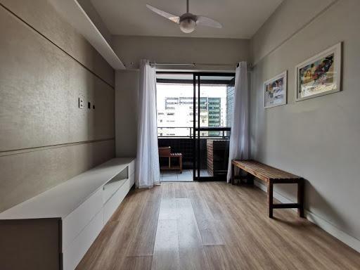 Apartamento com 2 dormitórios à venda, 65 m² por R$ 370.000,00 - Ponta Verde - Maceió/AL - Foto 6