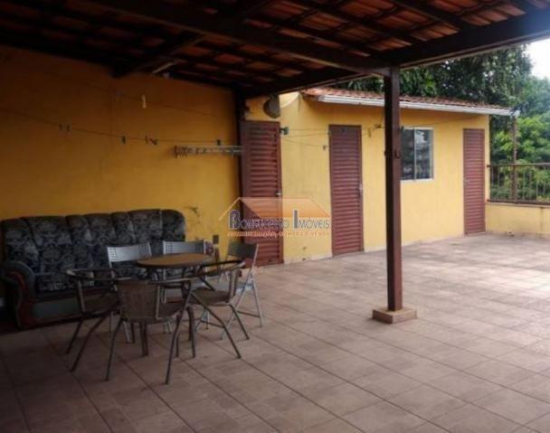 Casa à venda com 2 dormitórios em Cachoeirinha, Belo horizonte cod:46098 - Foto 11