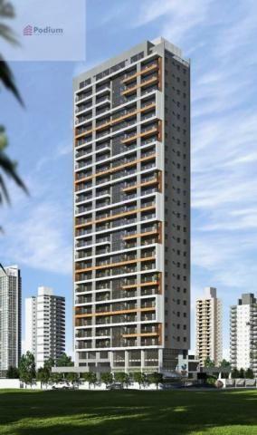 Apartamento à venda com 3 dormitórios em Brisamar, João pessoa cod:36996