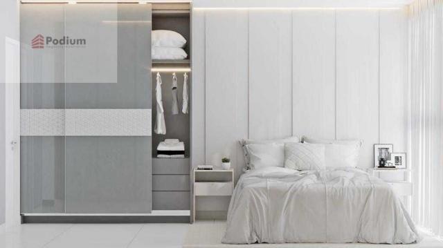 Apartamento à venda com 3 dormitórios em Brisamar, João pessoa cod:36996 - Foto 15