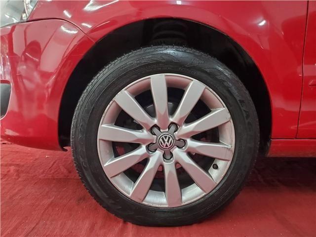 Volkswagen Fox 2012 1.0 mi 8v flex 2p manual - Foto 7