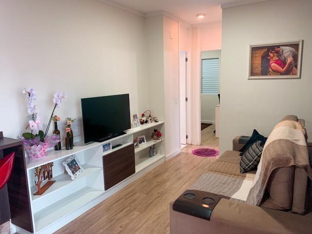 Apartamento com 2 dormitórios à venda, 53 m² por R$ 245.000,00 - Parque da Amizade (Nova V - Foto 2