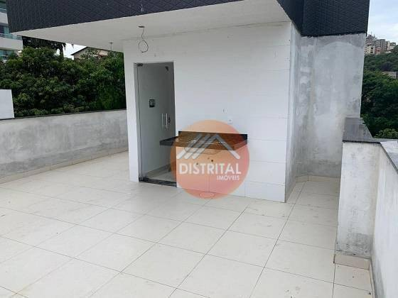 Apartamento com 2 dormitórios à venda, 55 m² por R$ 275.000,00 - Ouro Preto - Belo Horizon - Foto 17