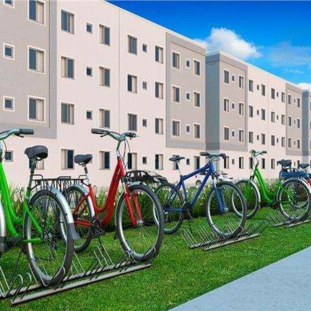 Mrv Chapada dos Pinheiros Apartamento 2 quartos Várzea Grande  - Foto 9