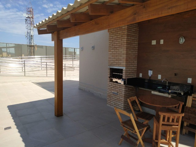 Apartamento Centro de Linhares - Foto 3
