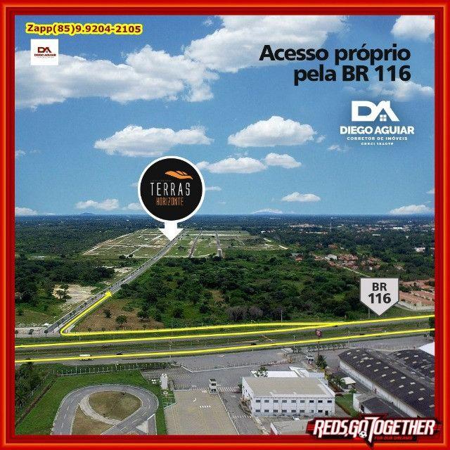 Loteamento em Terras Horizonte- Ligue e invista !!!