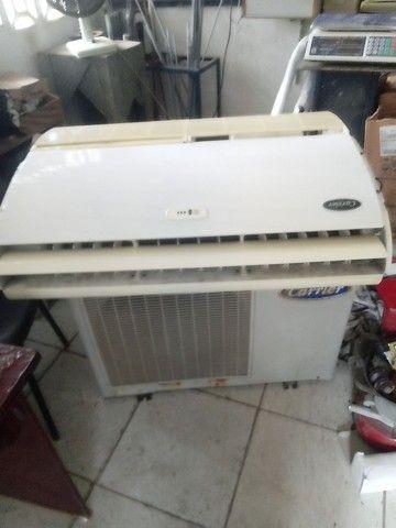Ar-condicionado 24.000 btus - Foto 4