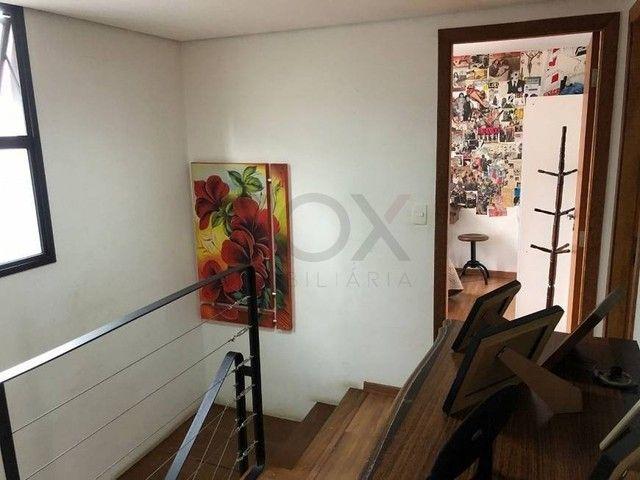 Apartamento para alugar com 3 dormitórios em São pedro, Belo horizonte cod:700580 - Foto 9