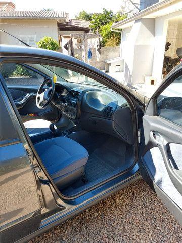 Vendo Fiat Brava - Foto 10
