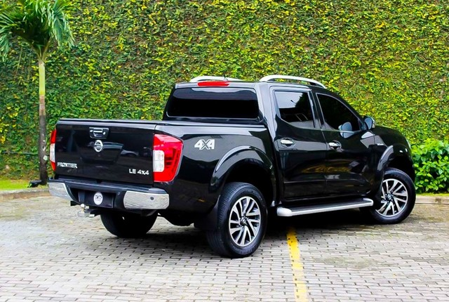 Frontier LE 2.3AT 4X4 2021 14.000Km! - Foto 4
