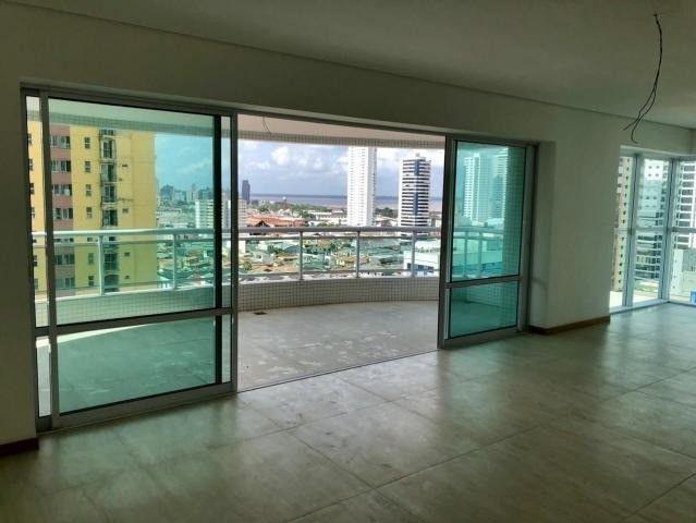 Ed. Bourbon - 3 Suítes, 200 m², 3 Vagas, no Umarizal - Foto 3