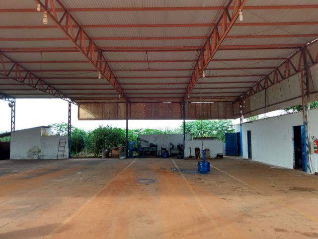Oficina completa reforma e alinhamento Carretas - Foto 2