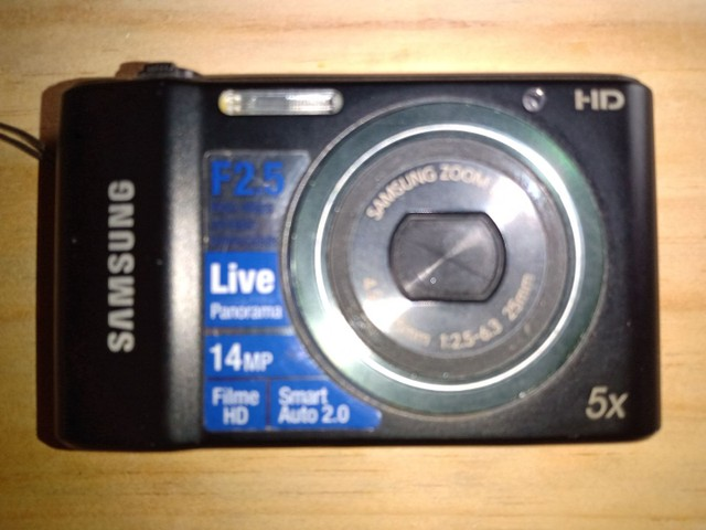 Camera Samsung - Foto 6