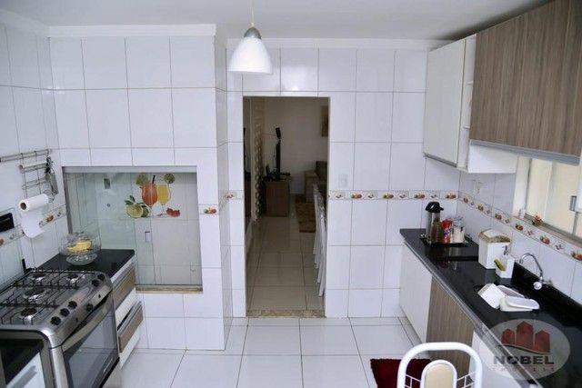 Casa em condomínio com 4/4 sendo 1 suite - Foto 9