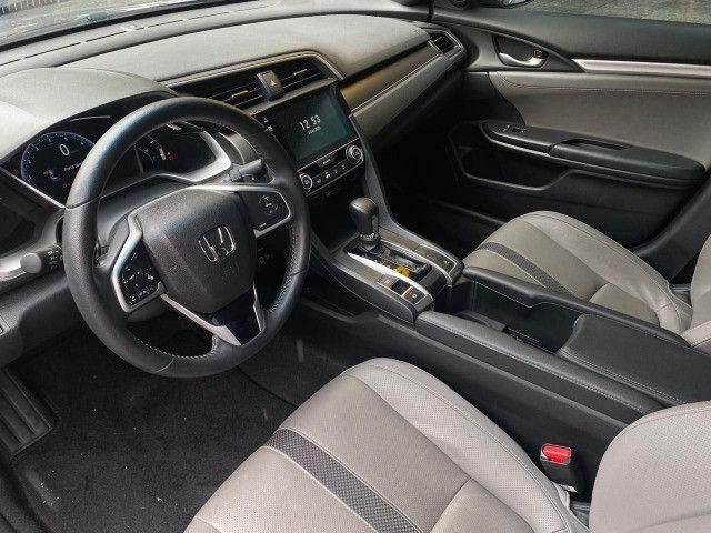 Honda Civic Exl 2.0 Automático  - Foto 11