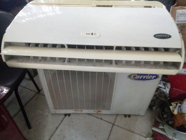 Ar-condicionado 24.000 btus - Foto 3