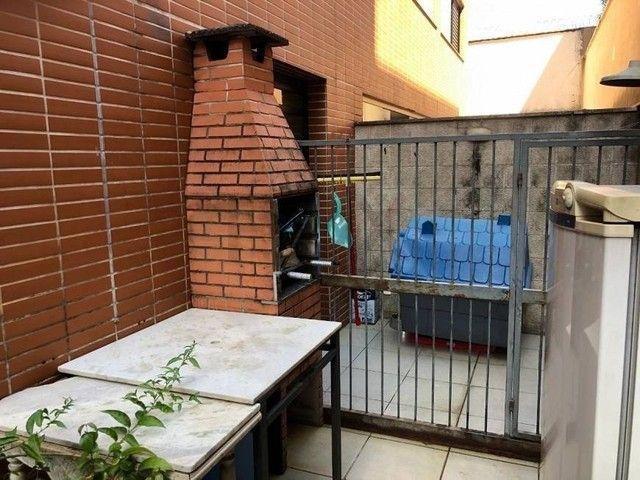 Apartamento para alugar com 3 dormitórios em São pedro, Belo horizonte cod:700580 - Foto 7