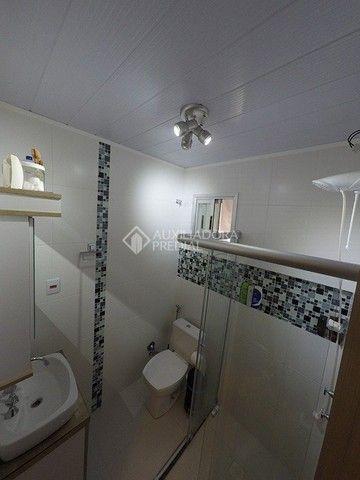 Apartamento à venda com 2 dormitórios em Jardim lindóia, Porto alegre cod:316853 - Foto 17