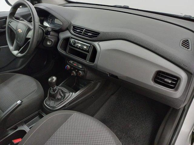 GM Onix Sedan Plus  2020 - Foto 11