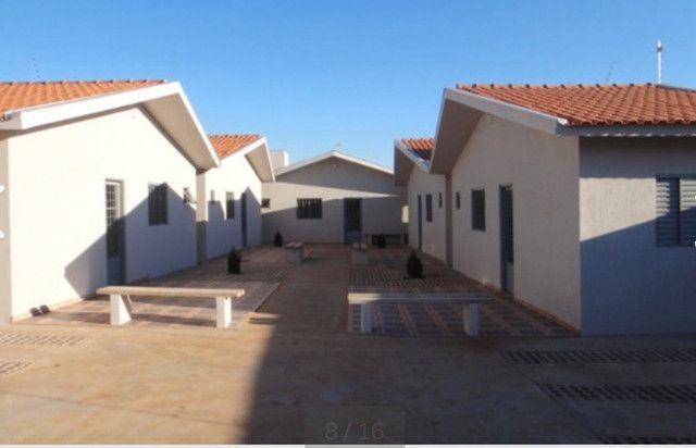 4 unidades de casas em condomínio (Px a UCDB) - Foto 2