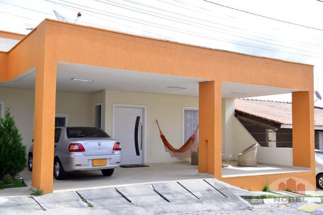 Casa em condomínio com 4/4 sendo 1 suite - Foto 3