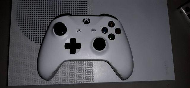Xbox one s novo   - Foto 3