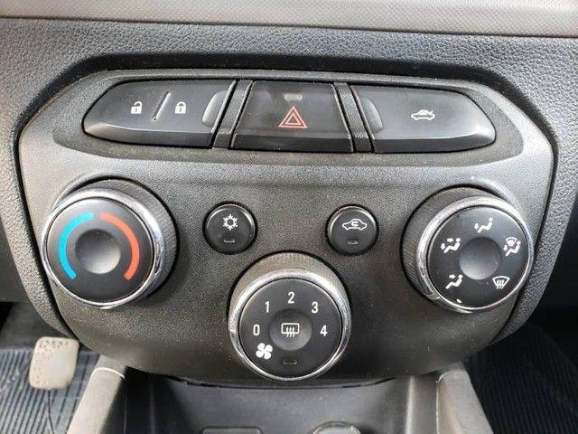 Chevrolet Prisma LTZ  - Foto 10