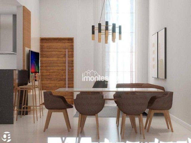 Casa com 3 quartos à venda, 98 m² por R$ 230.000 - Cidade das Flores - Garanhuns/PE - Foto 4