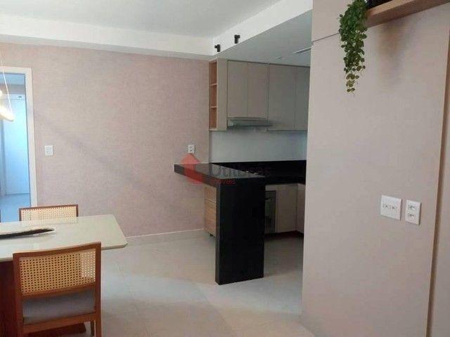 Apartamento à venda, 2 quartos, 2 suítes, 2 vagas, Sion - Belo Horizonte/MG - Foto 19