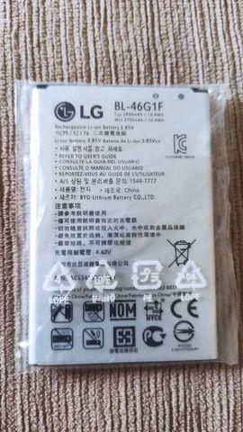 Bateria LG k10 2017  - Foto 3
