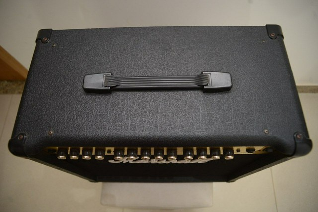 Amp Marshall MG series 50DFX  - Foto 2