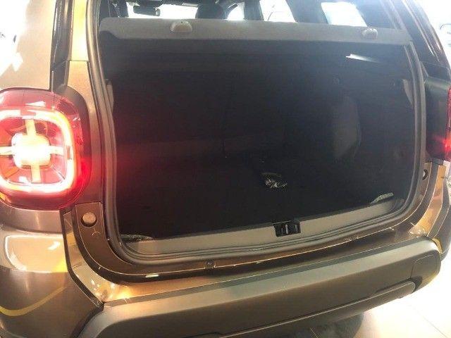 Duster Zen CVT 1.6 2022 - Pronta Entrega !!! - Foto 7