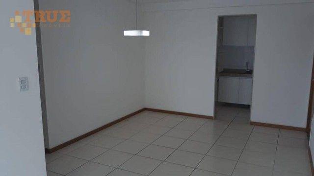 Apartamento com 2 quartos (1 suíte), 55 m² - Encruzilhada - Recife/PE - Foto 6