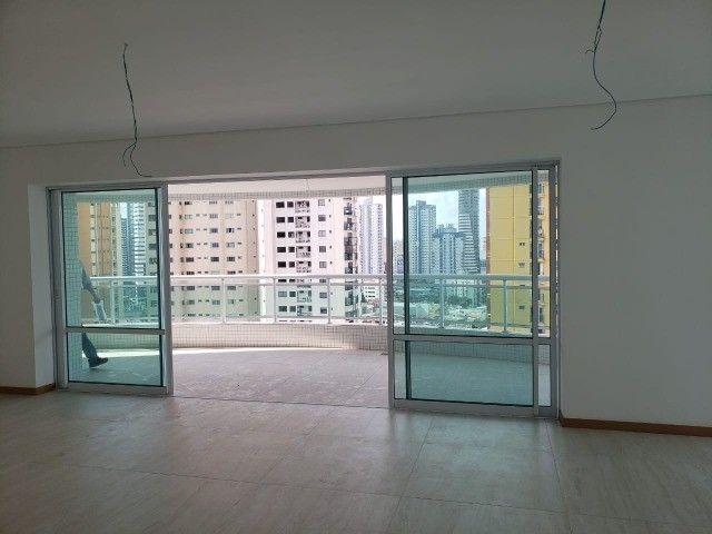 Ed. Bourbon - 3 Suítes, 200 m², 3 Vagas, no Umarizal - Foto 17