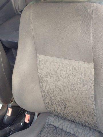 Motivo de viagem, vendo Ford KA  Mod.11 C/ Ar cond. Revisado bem conservado - Foto 7