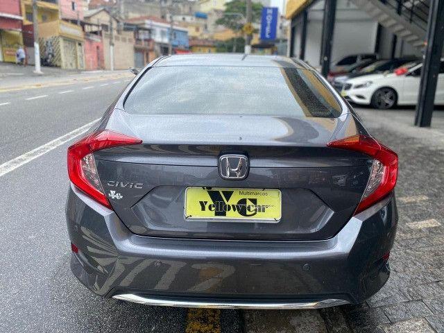 Honda Civic Exl 2.0 Automático  - Foto 18
