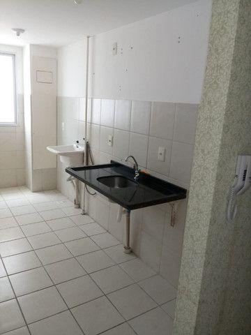 08 - Alugo Apartamento em Arthur Lundgren I - 2 quartos - Foto 12