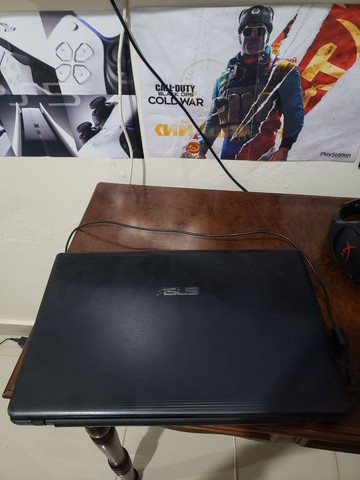 Notebook Asus - Foto 3