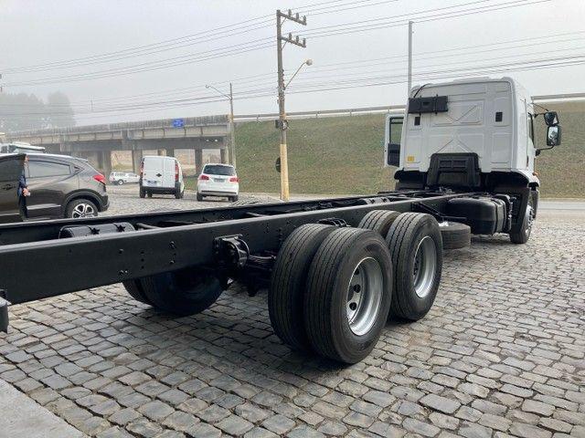 Caminhão cargo 2428  - Foto 4
